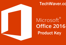 Photo of Free Microsoft Office 2016 Product Key [Updated June 2020]