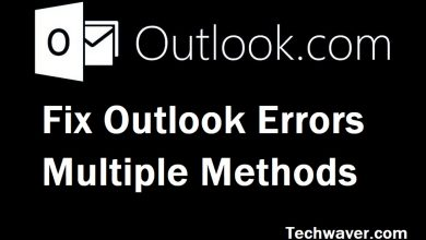 Photo of Fix Outlook Error Code [pii_email_8fac9ab2d973e77c2bb9]