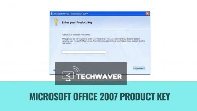 Photo of List of Working Microsoft Office 2007 Product Key in 2021