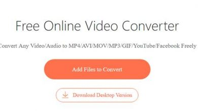 Photo of 5 Best Online Video Converters to Use