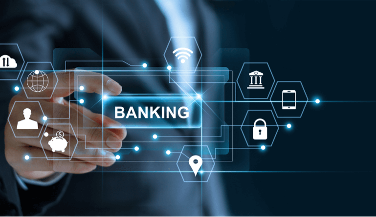 How Technolgy has shaped the banking industry