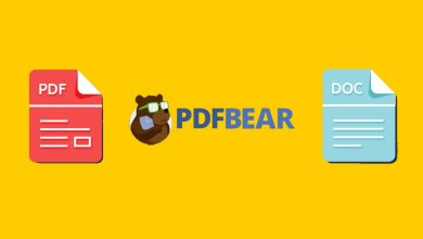 Photo of 4 Things You Must Know About Before Using The Word To PDF Converter On PDFBear