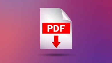 Photo of 3 Basic Ways You Can Convert JPG to PDF For Free