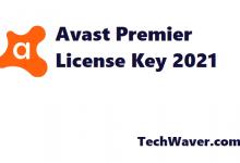 Photo of 100% Working Avast Premier License Key