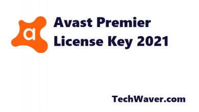 Photo of 100% Working Avast Premier License Key