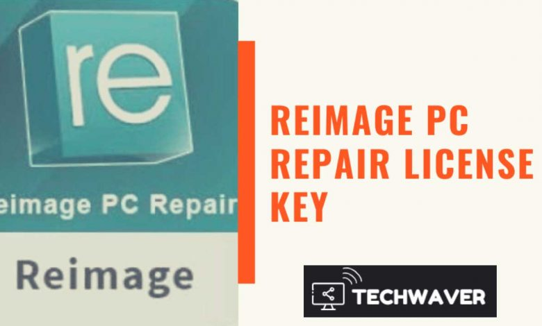 reimage-license-key