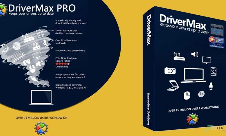 DriverMax Pro key