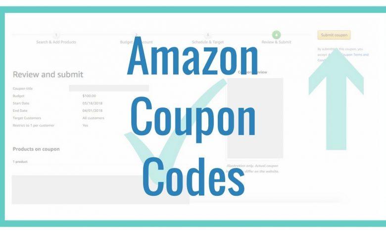 amazon-coupon-code