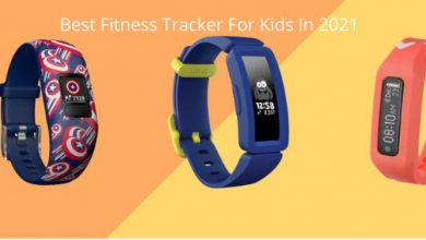 Photo of Top 10 Best Fitness Tracker For Kids In 2021