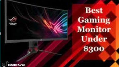 Photo of Top 10 Best Gaming Monitor under $300 in 2021