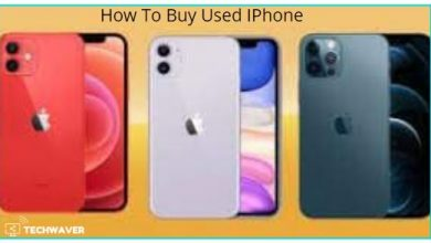 Photo of How To Buy Used IPhone [Buying Guide] In 2021