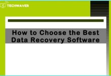 Photo of How To Choose The Best Data Recovery Software In 2021