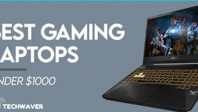 Photo of Top 11 Best Gaming Laptop Under $1000