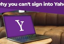 Photo of Can't Sign Into Yahoo Mail How To Fix It