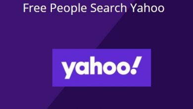 Photo of How To Do Free People Search Yahoo