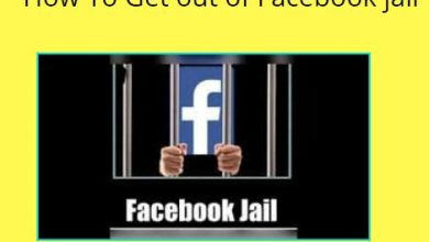 Photo of How To Get Out Of Facebook Jail