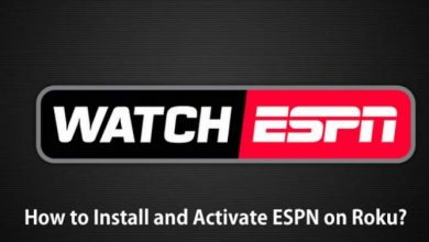 Photo of How To Install And Activate ESPN On Roku Full Guide