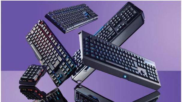 Top 10 Best Ergonomic Keyboard for 2021
