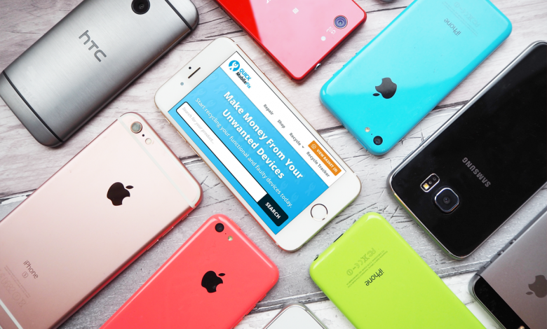 Top 5 Reason Why You Should Sell Your Old Iphone 8