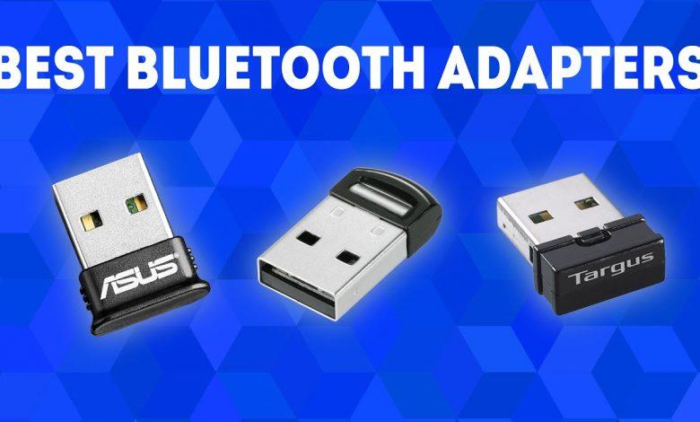 best bluetooth adapter