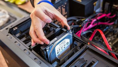 Photo of Top 10 Best Internal Hard Drives In 2021