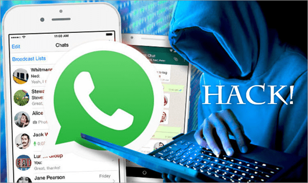 The Best App to Hack WhatsApp by Phone Number