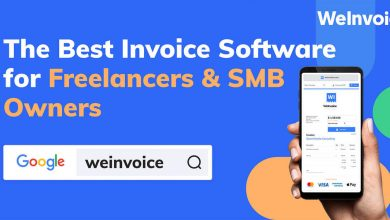 Photo of 5 Easy & Free Ways to Generate Invoices for Your Clients