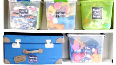 Photo of 5 Storage Ideas to Keep Your Kid's Toys Organized Regularly