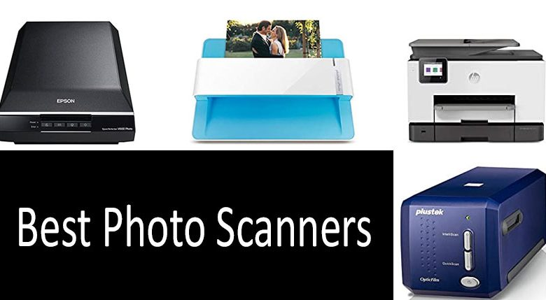 Best-photo-scanners