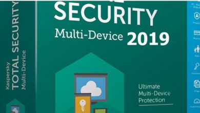 Photo of Kaspersky Total Security 2019 Key With Full Working