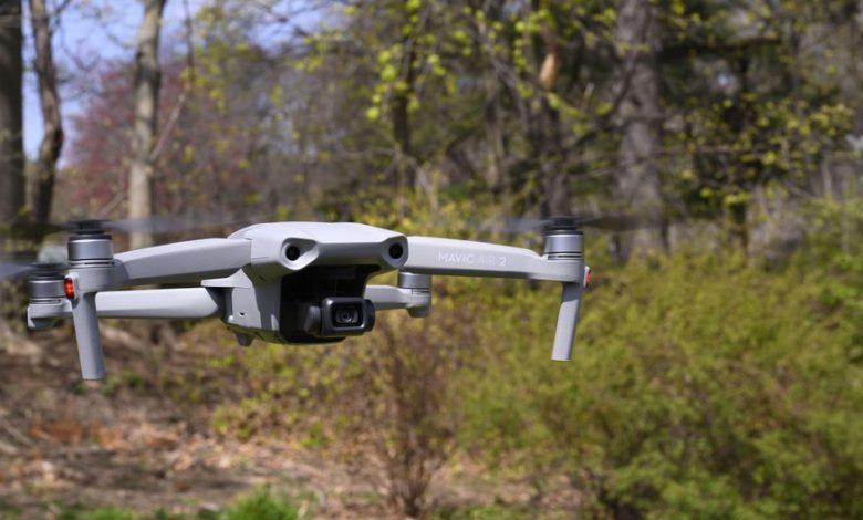best drones camera 1