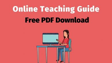 Photo of 5 Ways Teachers Can Use PDFs for Online Learning
