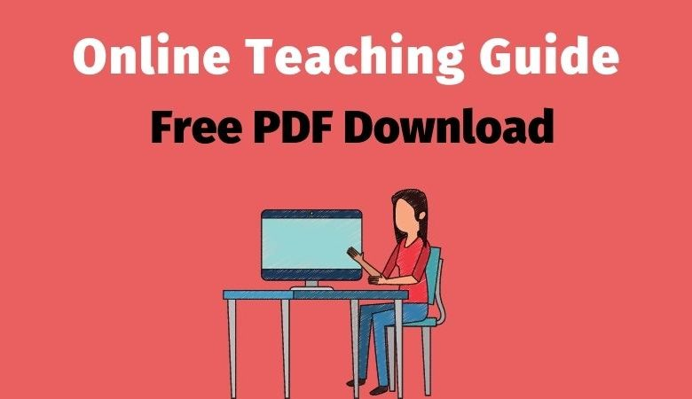 5 Ways Teachers Can Use PDFs for Online Learning
