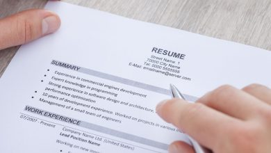 Photo of A Guide to Compose the Perfect Director Resume