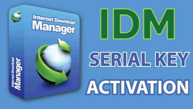 Photo of List of Working IDM Serial Key Free Download [2021]