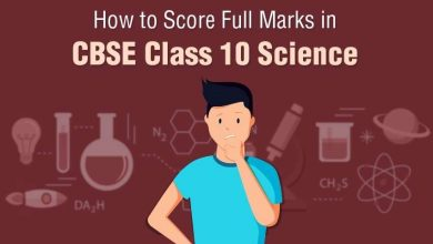 Photo of CBSE Class 10 Science: How To Ace Your Chemistry Paper?