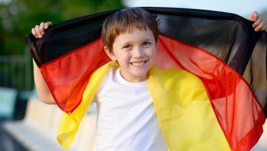 Photo of Best German Boy Names List