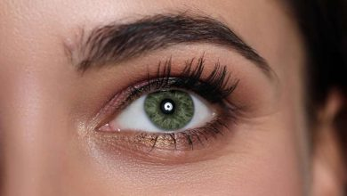 Photo of What Is The Reason Of Green Eyes